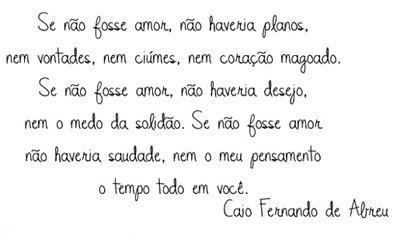 Frase De Caio Fernando De Abreu Fashioncuteblog