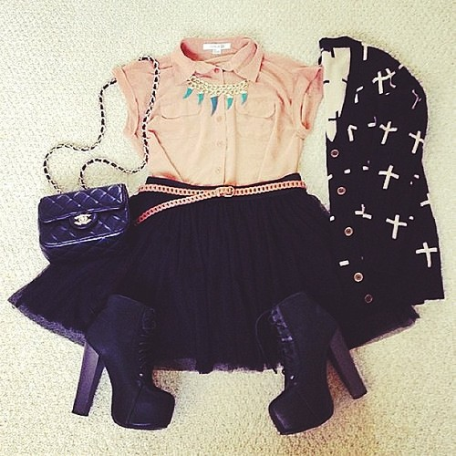 Tr S Looks Lindos Do Instagram Fashioncuteblog